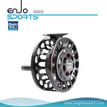 Angler Select Fly Fishing CNC Fishing Tackle Reel (SOLO3-5)