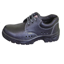 Best Quality of Artificial leather Iron Toe Safety Shoe Specifications