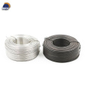 hot dipped galvanized wire coils
