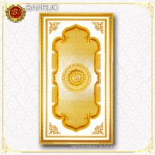 Dekorative Decke für große Hallen (BRD1324-S076)