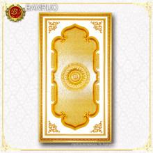 Plafond décoratif pour grandes salles (BRD1324-S076)
