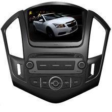 Автомобильный DVD-плеер с Windows CE для 2013 года Chevrolet Cruze (TS8532)