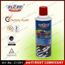Car Care Anti Rust Lubricant Spray