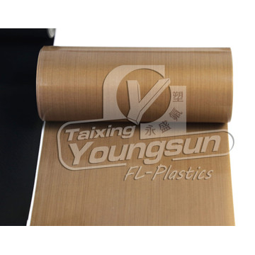 PTFE Coated Heat Resistant Fabric