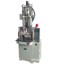 PVC vertical injection molding machine