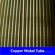 DIN 86019 CuNi10fe1.6mn Tuberías de cobre níquel