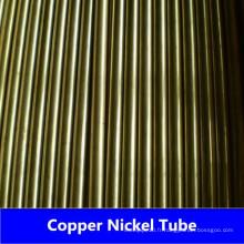 Tubes sans soudure au nickel en cuivre (C70600 C71500)