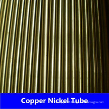 DIN 86019 CuNi10fe1.6mn Copper Nickel Pipes