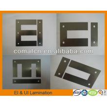 EI & UI silício laminação de aço