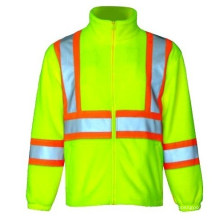 Safety Jackets, 100% Polyester Oxford Waterproof, Colors Available