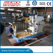 BY60100C tipo hidráulico corte de acero que forma la máquina