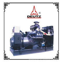 El generador Deutz air-cooled diesel12kw / 15kva
