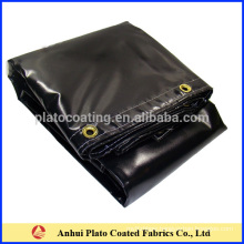 all kinds of size and color good quality waterproof pvc tarp truck tarps