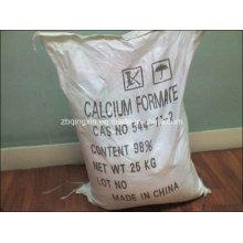 High Quality Calcium Formate (CAS: 544-17-2) 98%