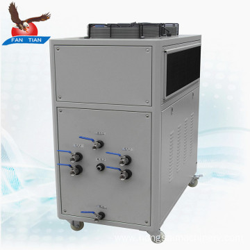 Hot Sale Industrial Glycol Chiller Standing Chiller