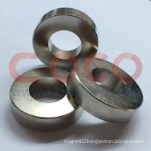 Premium Ring Neodymium Magnets for The Special Usage