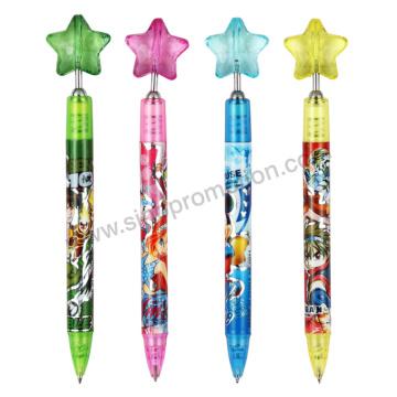 Promotional Cheap Cute Pen (3990)
