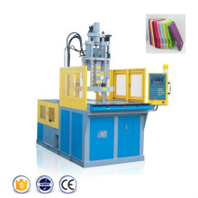 Multicolor Telefoon Cover Rotary Injection Moulding Machine
