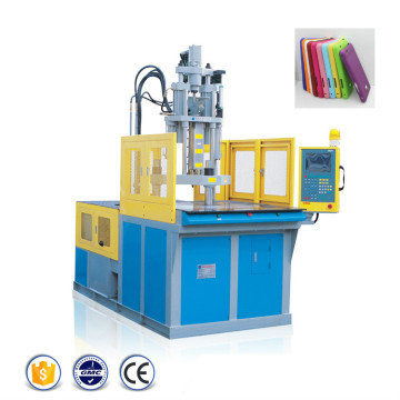 Multicolor Phone Cover Rotary Injection Molding Machine