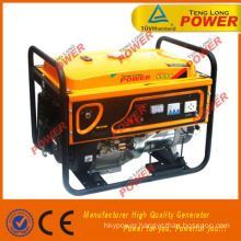 Lower Noise Small Silent Gasoline Generator