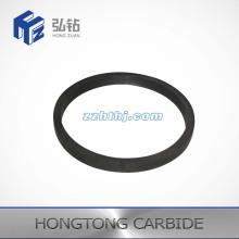 300 мм Готовое кольцо из карбида вольфрама для нефтяной промышленности