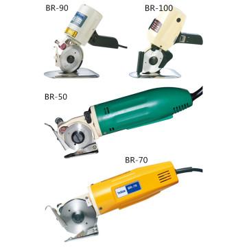 Br-50/70/90/100 Auto Matic Circular Knife Cutting Sewing Machine