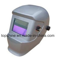 China Factory PP Standard Professional Protective Safety Welding Helmet/Mask