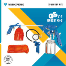 Rongpeng R8031k5-S 5PCS Air Tool Kits