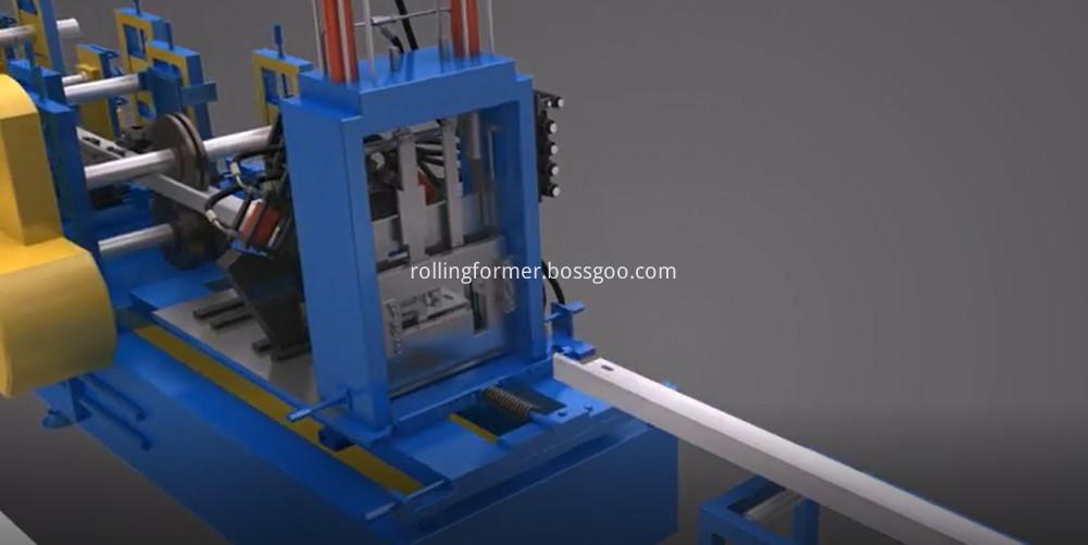 CZ purline rollformers CZ purline roll forming machine (20)