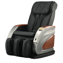 China Supplier Back Roller Paper Currency Operated Massage Chair Price