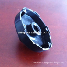 Custom made die casting Magnesium fittings for windows