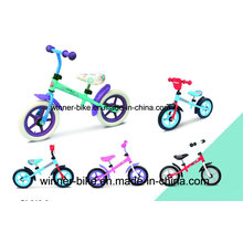 Cpsc Approval Pedaless Balance Bike (MK15RB-12270)