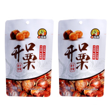 Food Pouches Aluminum Foil Pouch Stand Up