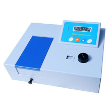 Vis Spectrophotometer 721 Lab Equipment