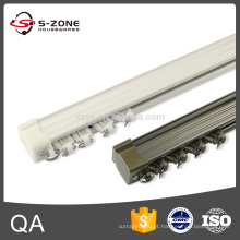 Cortina de alumínio de alta resistência para cortinas