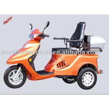 Scooter do gás do mais melhor vendedor em 2012