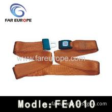 Safety Belt For Medical Equipment