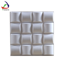 waterproof vacuum forming plastic 3d wall panels