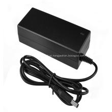 Adaptador / cabo do poder do Desktop de 22V 3.5A AC / DC