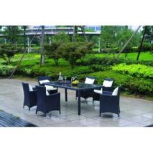 2012 Outdoor garden dining set