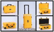 Popular Design Waterproof IP67 Model 512722 PP Plastic Case