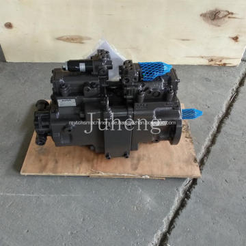 SY135SR Hauptkolbenpumpe K3V63DT Hydraulikpumpe