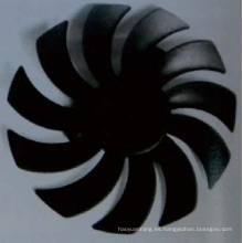 Dz10015 ventilador 100 * 100 * 15 mm soporte ventilador