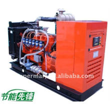 CE approved cheap gas generator with spare parts/cummins (engine)