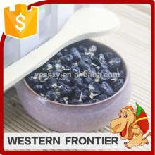 2016 Hot sale QingHai black goji berry com baixo preço
