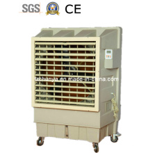 Ventilateur de refroidissement d'air évaporatif portable portable