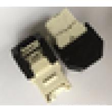 UTP Cat5e / Cat6 RJ45 8P8C 3M conector modular, 3m de voltio rj45 jack utp cat6,3m keystone jack