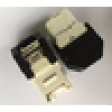 UTP Cat5e / Cat6 RJ45 8P8C 3M Tomada modular, tomada de 3m rj45 jack utp cat6,3m keystone jack