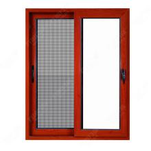 Elegante Aluminium-Fenster-Moskitonetze für Fenster
