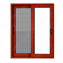 Elegant aluminium windows mosquito nets for windows